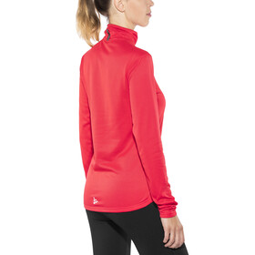 Craft Sweep mid layer Donna rosso